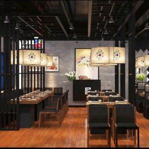 Những sai lầm không nên mắc phải trong thiết kế nội thất nhà hàng